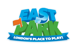 East Park Golf Logo