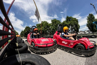 Spring Spec - Go Karts and more