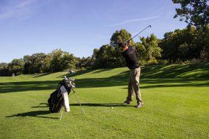 Golf Activities Open Daily