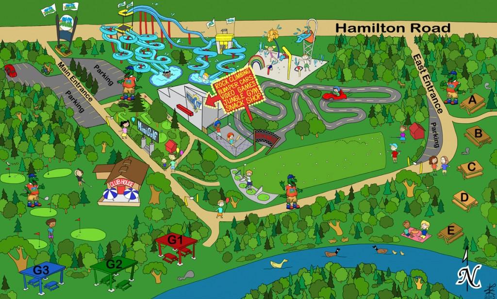 east-park-map