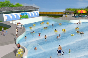 wave pool coming 2018!