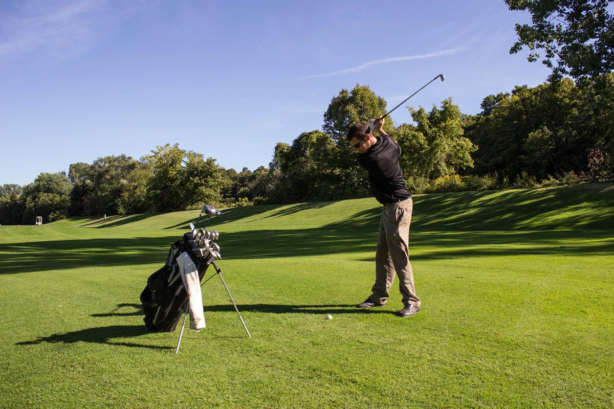 2021 golf memberships!